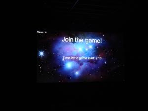Galactic Trivia 2