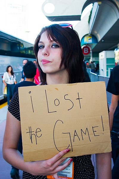 She Lost The Game, But She Won Our Hearts